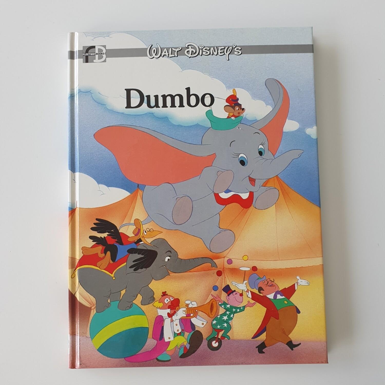 Dumbo Notebook