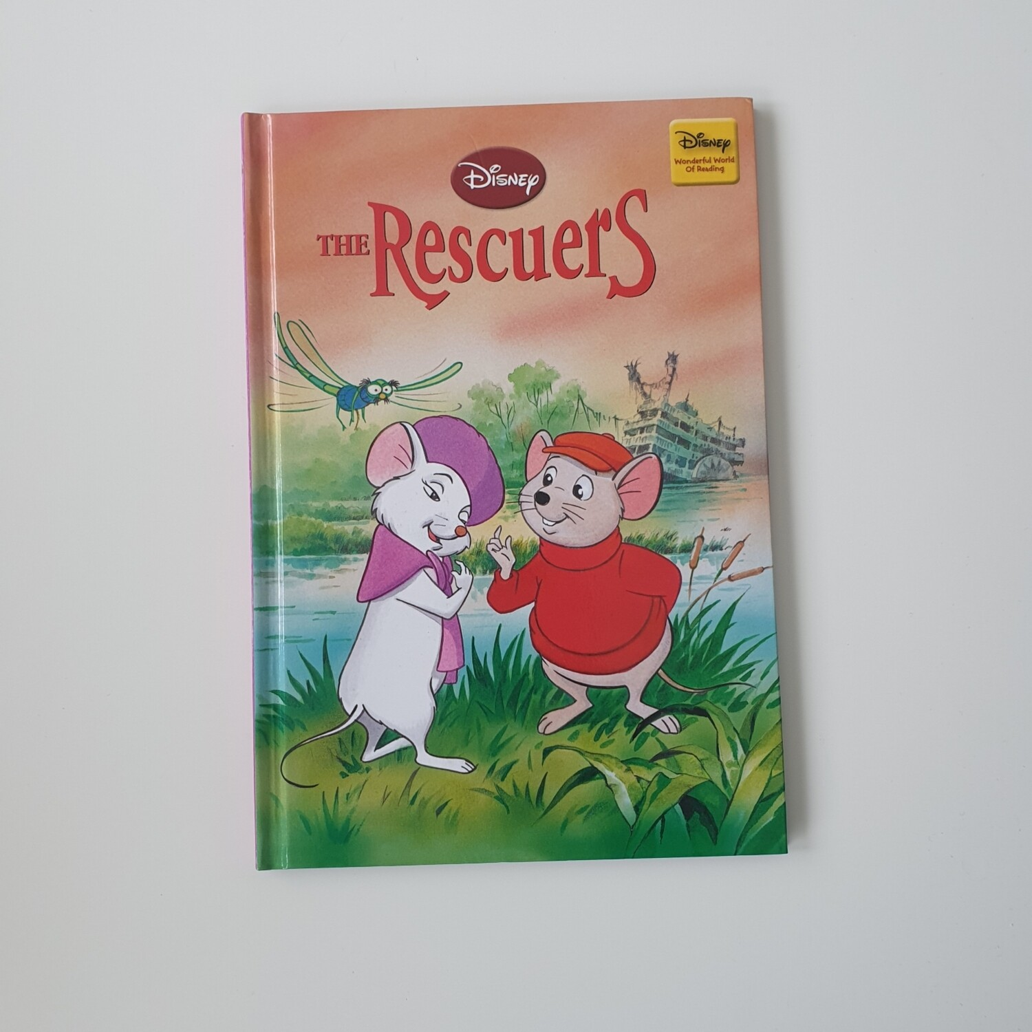 The Rescuers Notebook