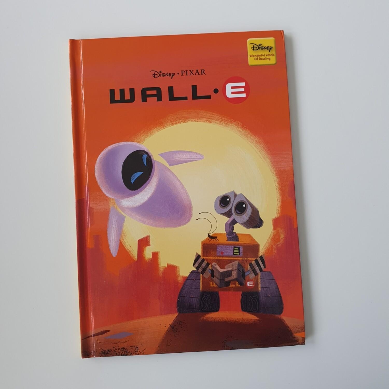 Wall.E Notebook