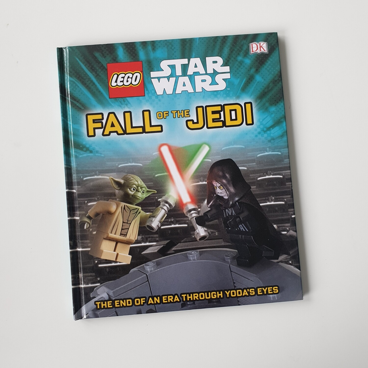 Star Wars LEGO Notebooks - choose from a selection