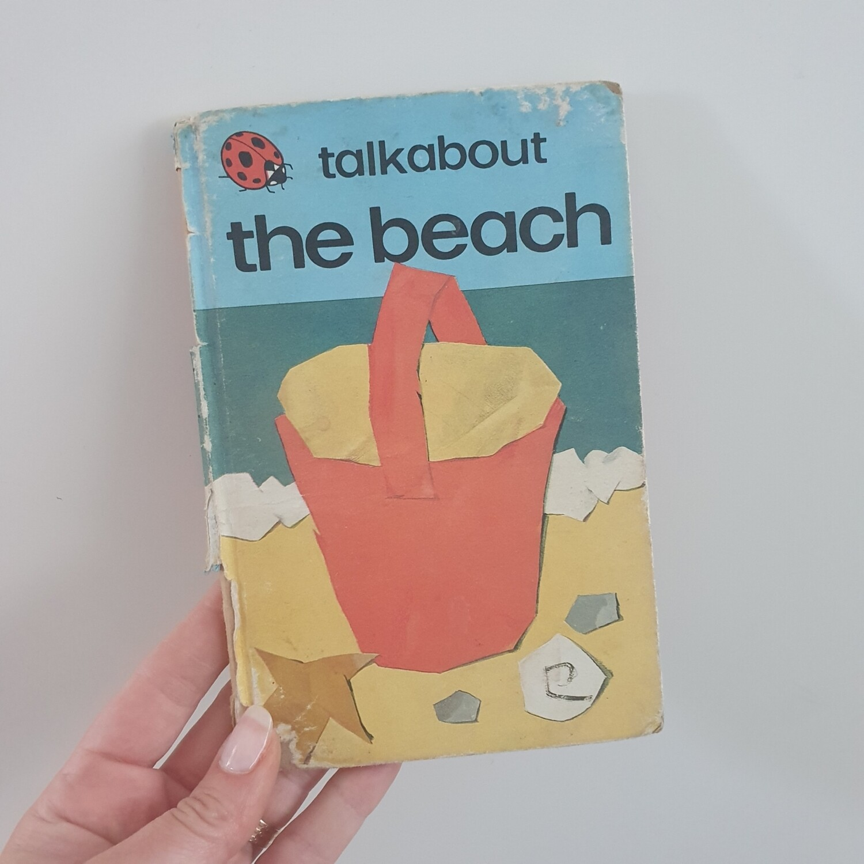 The Beach Notebook