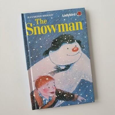The Snowman Notebook