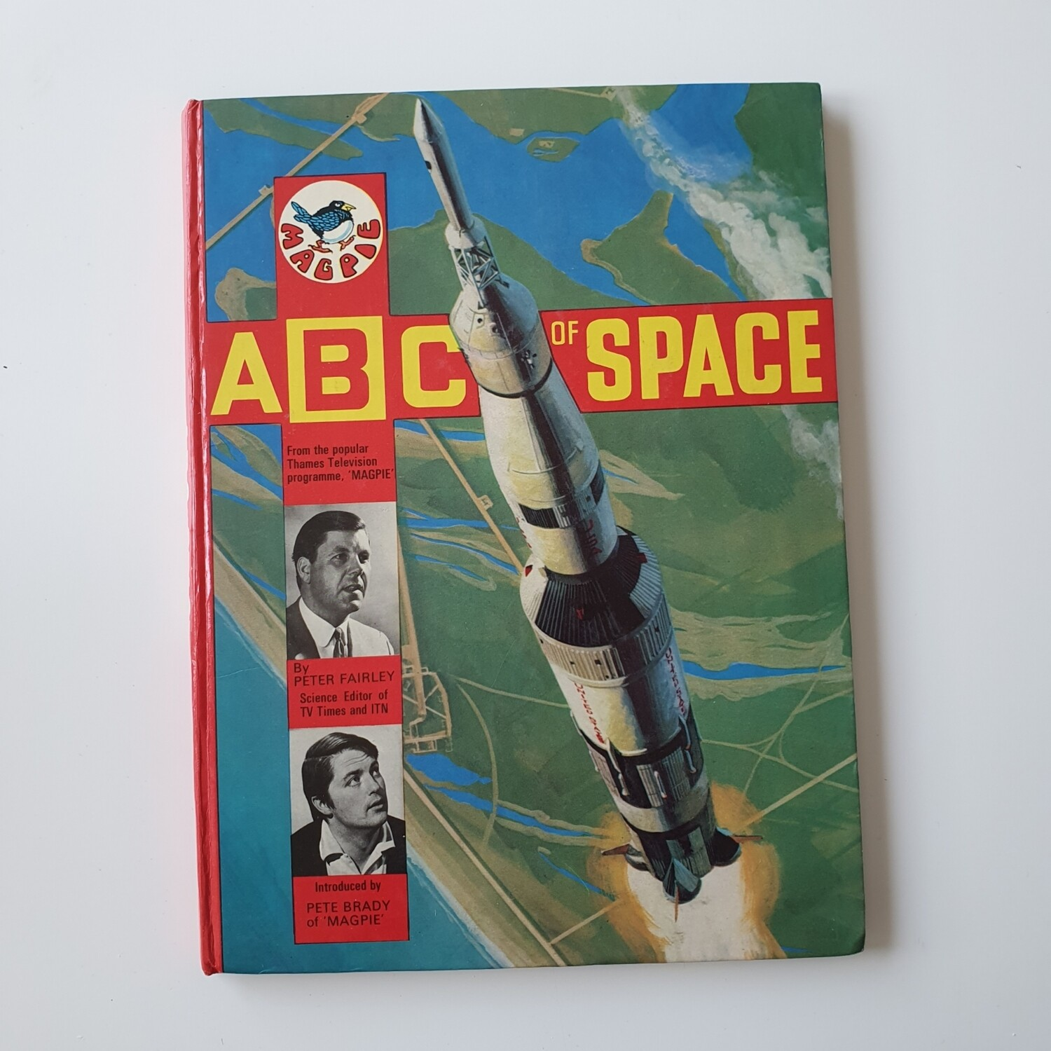 ABC of Space