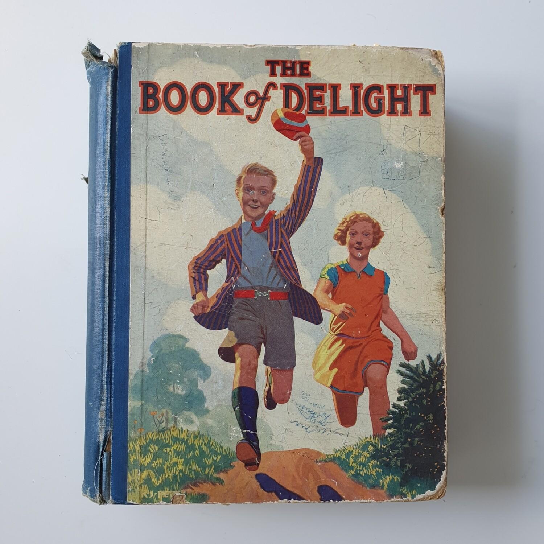 The Book of Delight circa 1920s / 30s