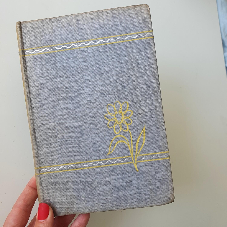 Abbie - flower 1947