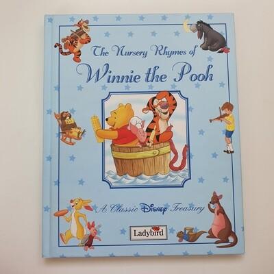 Winnie the Pooh - nursery rhymes