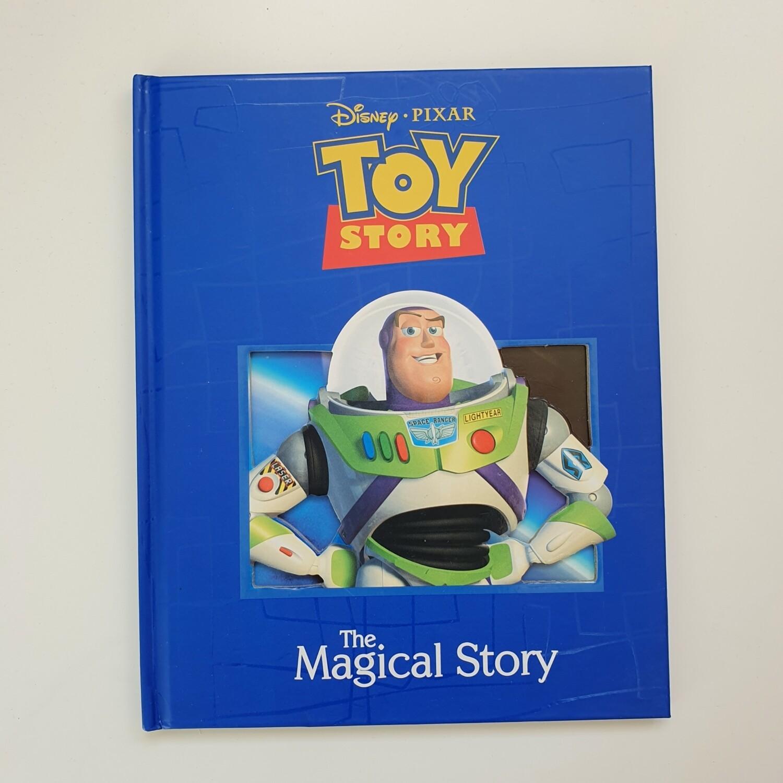 Toy Story Buzz Notebook