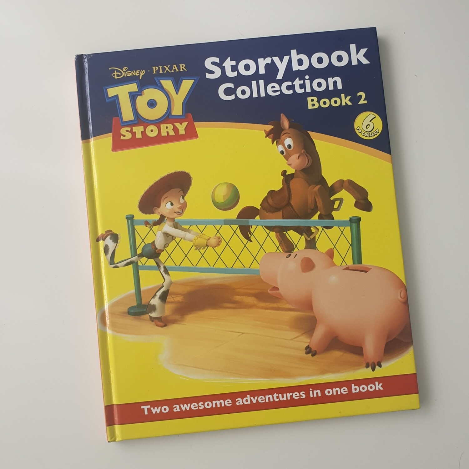 Toy Story Notebook - Story book - choose from a selection