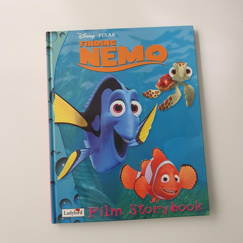 Finding Nemo - Dory Notebook