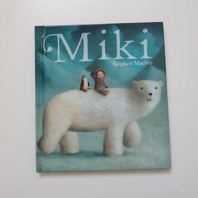 Miki - Polar Bear
