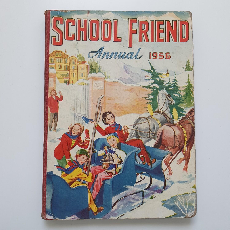 School Friend 1956