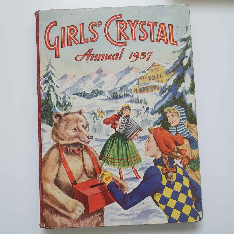 Girls' Crystal 1957