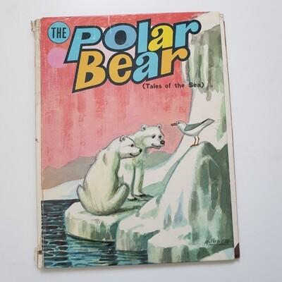 The Polar Bear (Tales of the Sea)