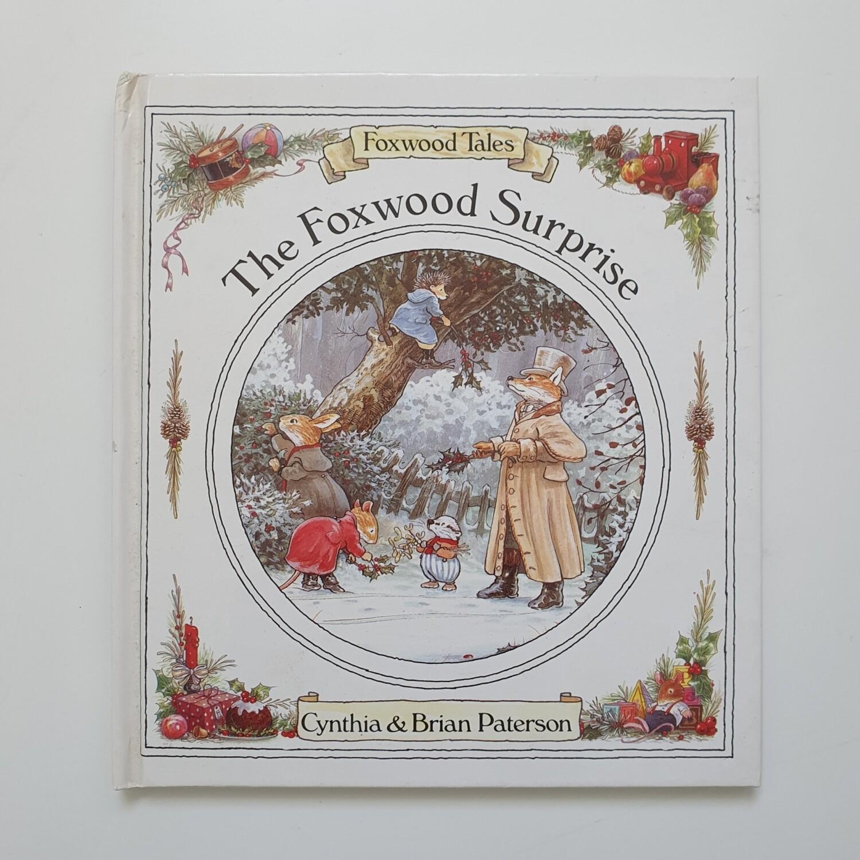 Foxwood Surprise - Christmas