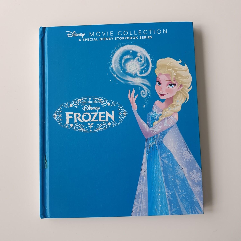 Frozen Notebook - Elsa