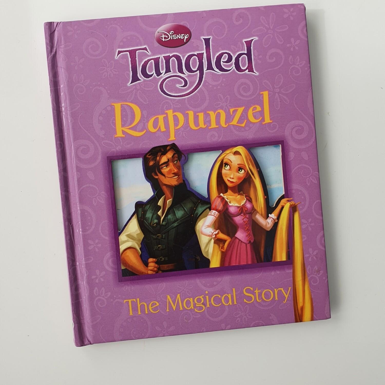 Tangled Notebook - die cut