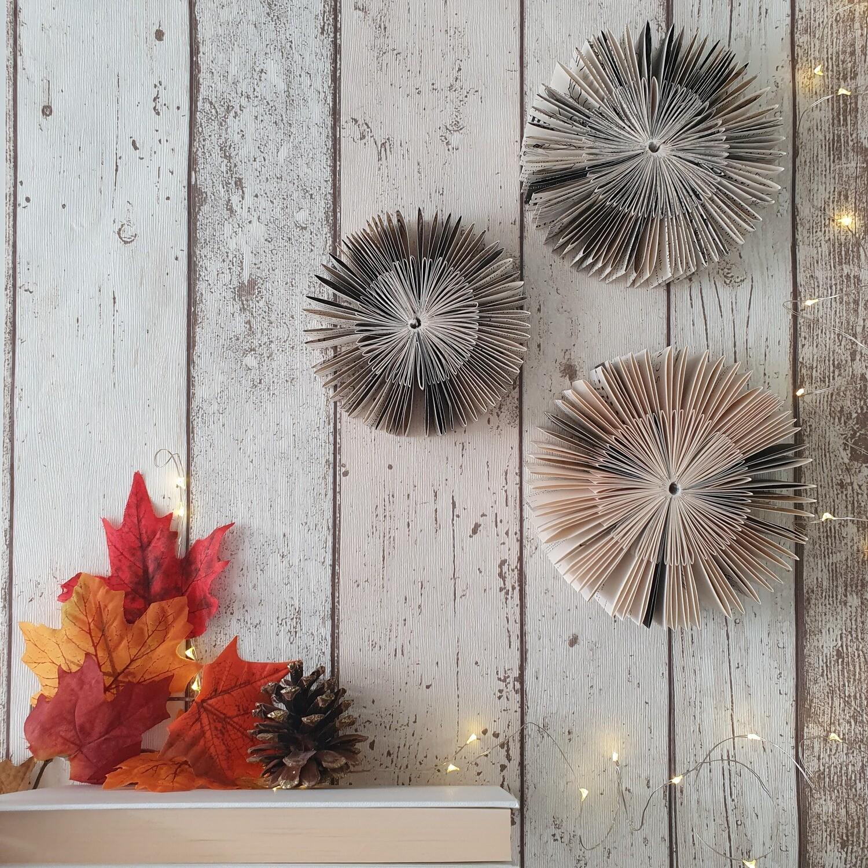 Autumn Sunbeams - OCTOBER's CRAFT CLUB - free UK postage