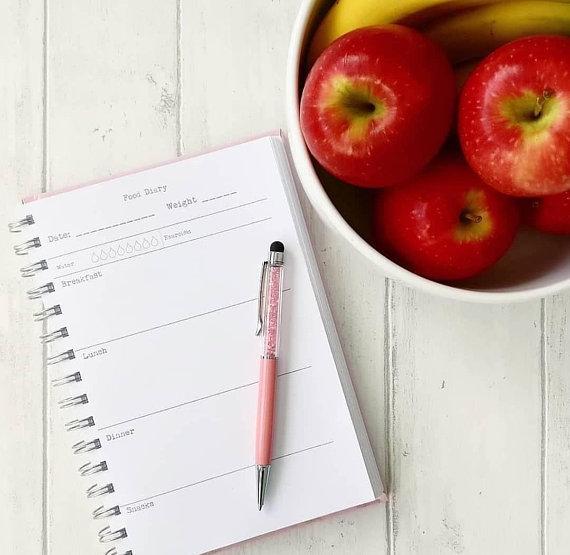 Food Diary - generic