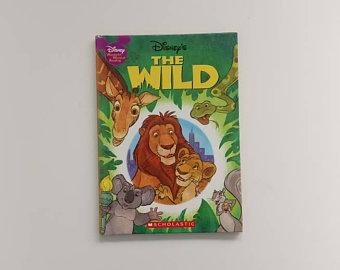 The Wild Notebook