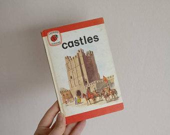 Castles Notebook