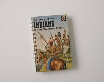 Indians Notebook