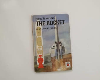 The Rocket Notebook