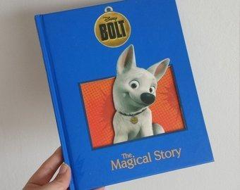 Bolt Notebook