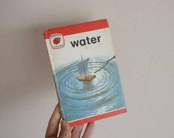 Water Notebook