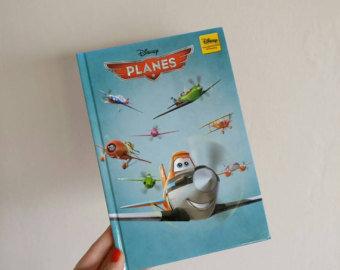 Planes Notebook