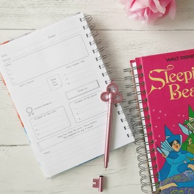 Slimming World Consultant's Group Planner