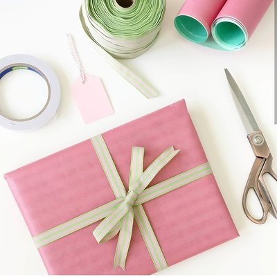 Luxury Gift Wrap - add on