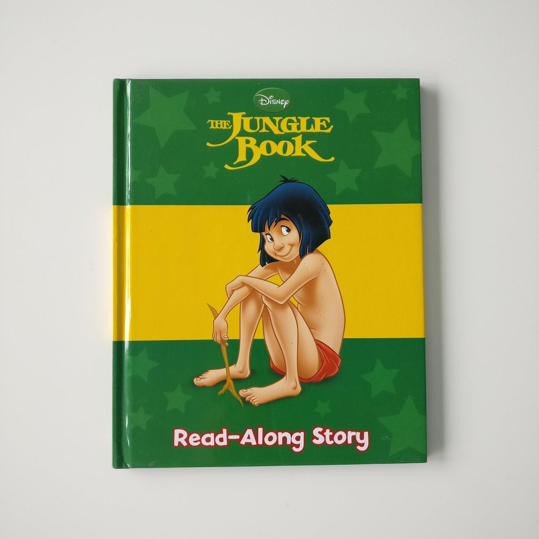 Jungle Book Notebook - Mowgli
