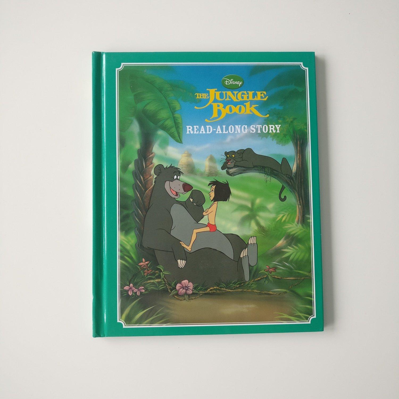 Jungle Book Notebook