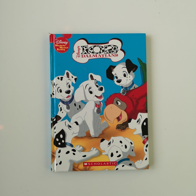102 Dalmatians Notebook
