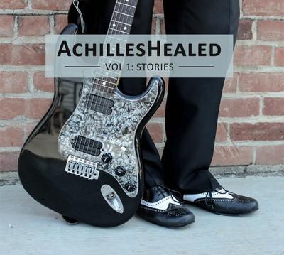 AchillesHealed Vol. 1: Stories
