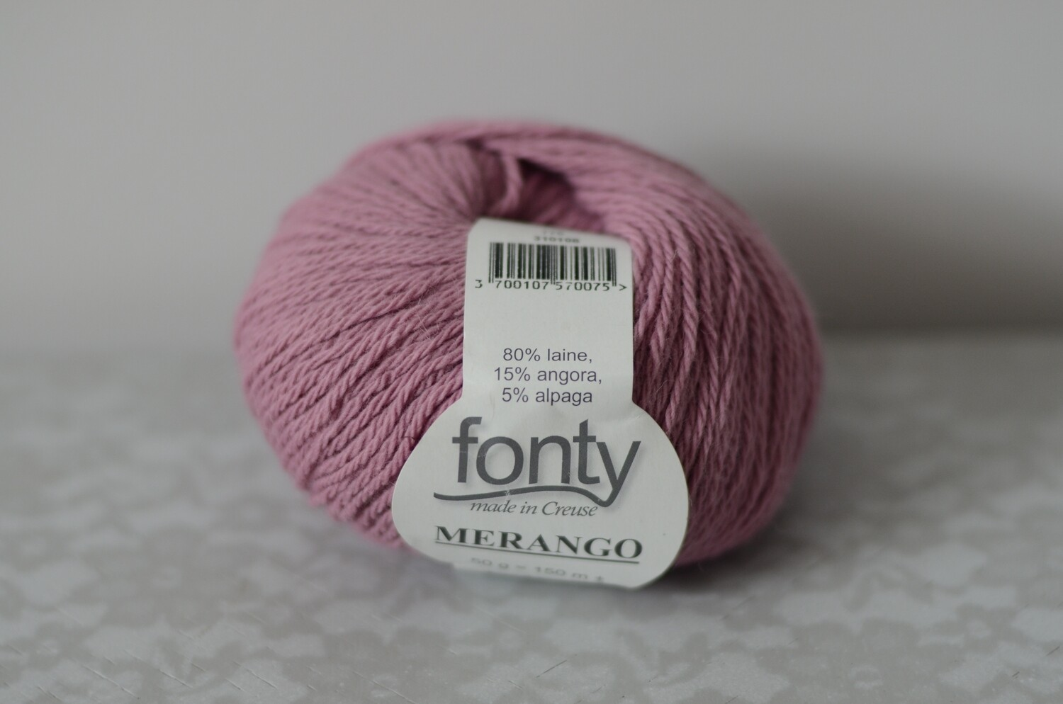 Merango 776 Dusty Pink