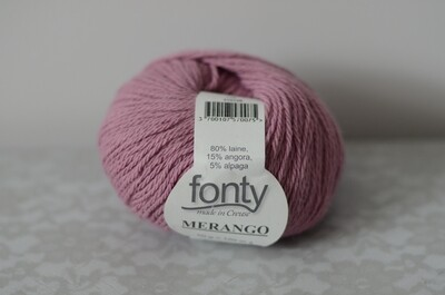 Merango 776 Dusty Pink