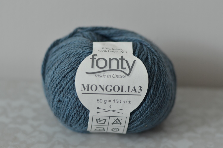 Mongolia3 - 13 Jeans