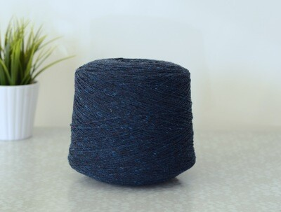 Soft Donegal Tweed - GLYDE