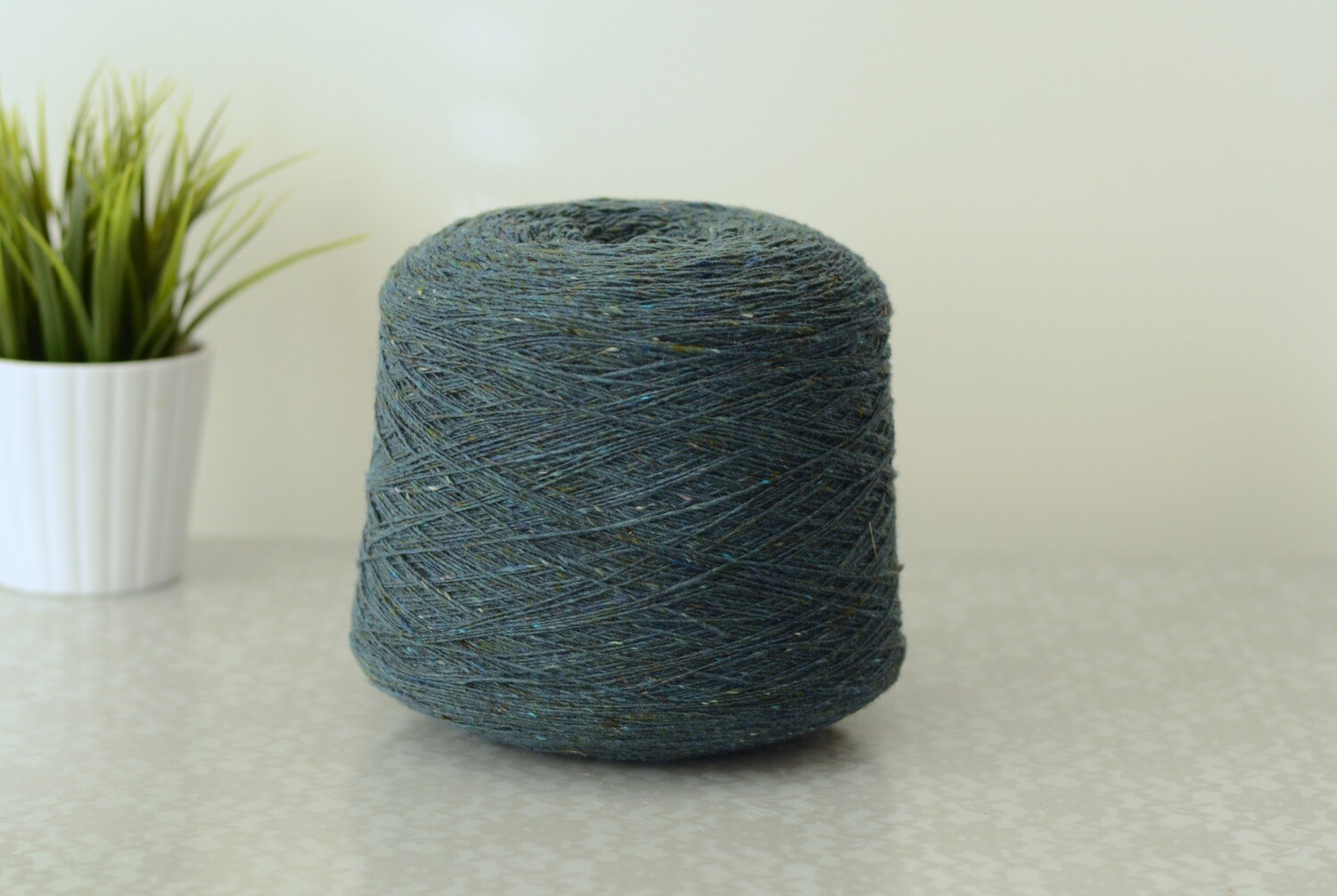 Soft Donegal Tweed - NEAGH
