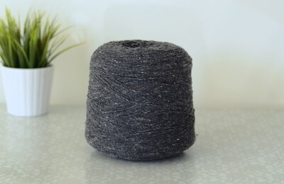 Soft Donegal Tweed - UNSHIN
