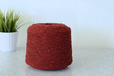 Soft Donegal Tweed  - FORBES