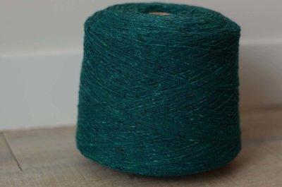 Soft Donegal Tweed - JADE