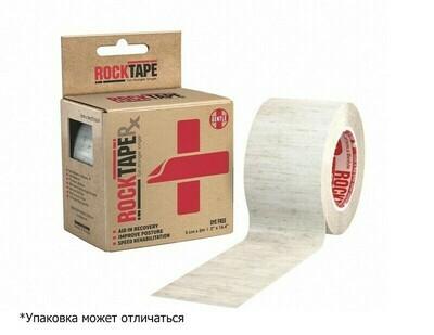 Кинезиотейп RockTape (5см×5м) COTTON