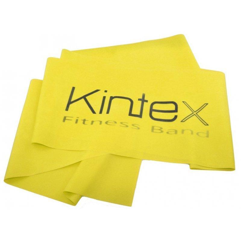 Kintex. Лента-эспандер Fitnessband, 15см×2м