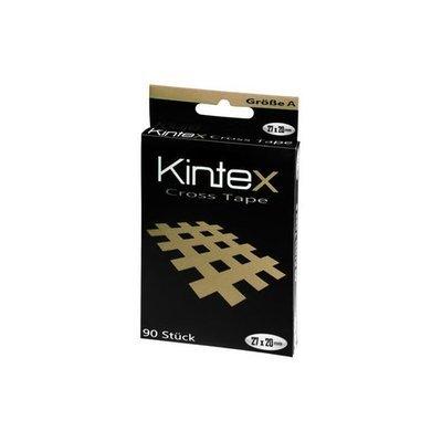 Кросс-тейп Kintex, тип В — 36×29мм, телесный