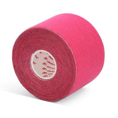 К-тейп Kinesioline Pharmacels, 5см×5м, розовый