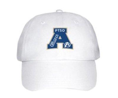PTSO Logo Ball Cap