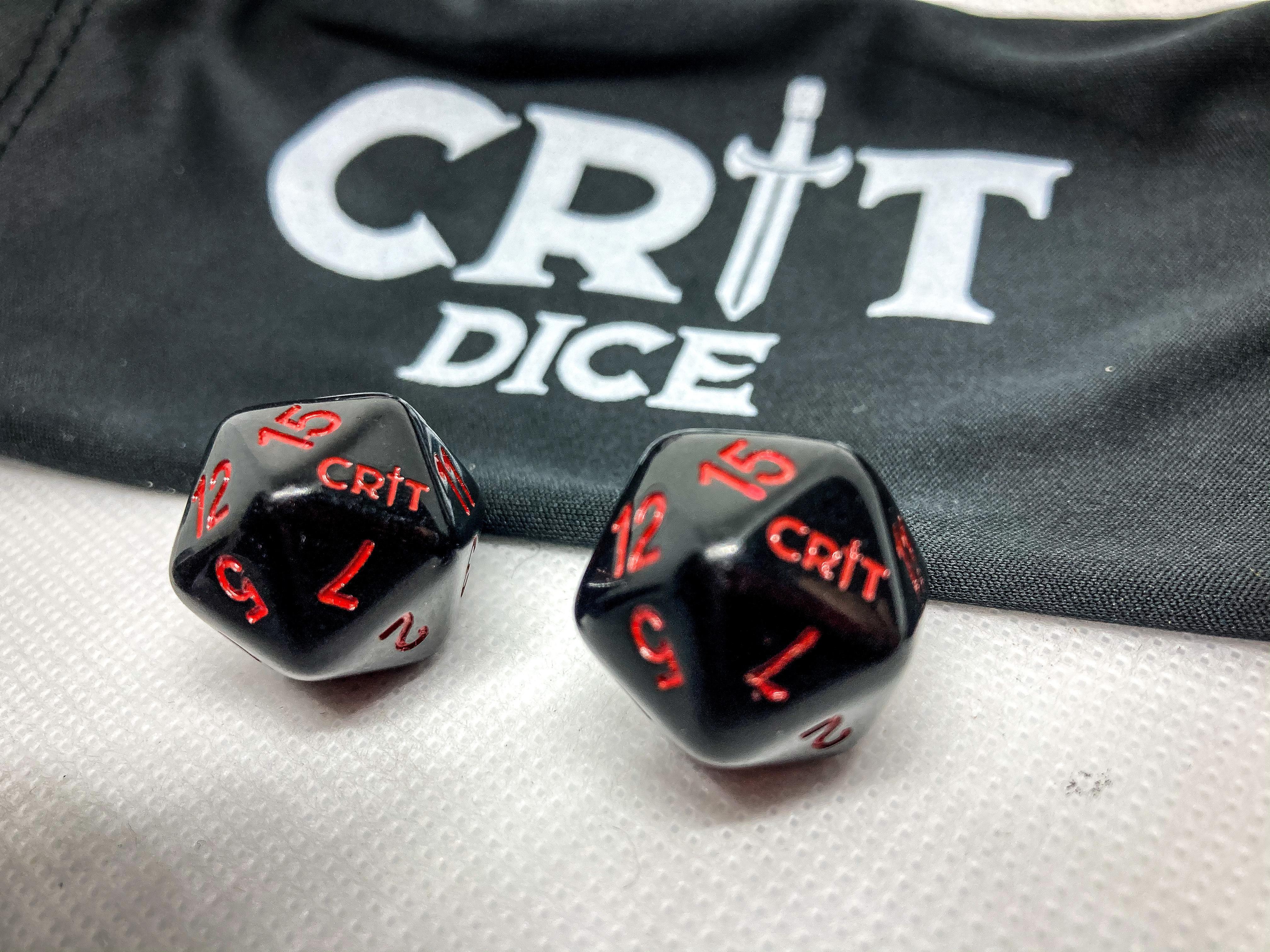 CRIT Dice