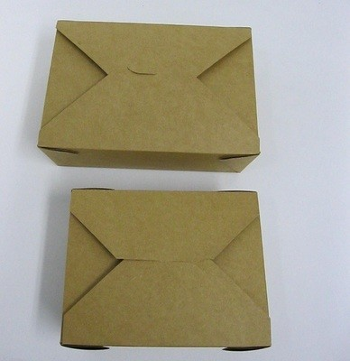 """5"""" Go Box PLA Lined - 200/case"""